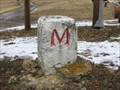 Image for USCGS West Line Stone 139, 1902, Pennsylvania-Maryland