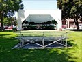 Image for Civic League Park Bandshell - Omak, WA