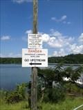 Image for Yates Dam Public Boat Ramp - Tallassee, AL