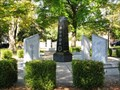Image for Vietnam War Memorial, Courts Square, Frederick, MD, USA