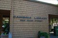Image for Cambria public library - Cambria California