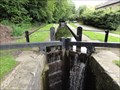 Image for Lock 20W On The Huddersfield Narrow Canal – Greenfield, UK