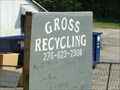 Image for Gross Recycling Center - Damascus, Virginia
