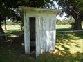Image for Jolly Bethel Outhouses - Jolly, Missouri