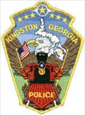 Image for Kingston Police Department, Kingston GA USA
