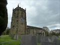 Image for St James' Church - Smisby, Derbyshire