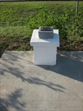 Image for Pearl Harbor 50th Anniversary Memorial - Waldo, FL