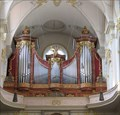 Image for Organ - St. Peter Church - München, Germany