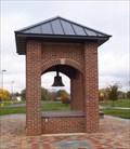 Image for Ohio Bicentennial Bell - Urbana, Ohio