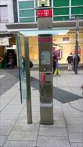 Image for Public Phone Löhrstraße, Koblenz, Rhineland-Palatinate, Germany