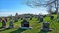 Image for Notre-Dame de Lourdes Church Cemetery - Memramcook, NB