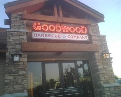 Goodwood bbq ogden menu