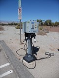 Image for Palm Springs Tourist Office Electric Car Charging Station  -  Palm Springs, CA