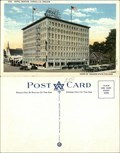 Image for Benton Hotel - Corvallis, OR