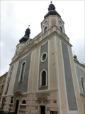 Image for Monastery of Minorites  - Krnov, Czech Republic