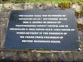 Image for Caldon Canal Re-opened - Cheddleton, Staffordshire, UK.