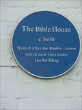 Image for The Bible House, Bromyard, Herefordshire, England