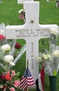 Image for Walter C. Wetzel-Margraten, Limburg, Netherlands