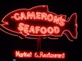 Image for Camerons Sea Food - Pasadena, California, USA.