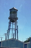 Image for Tracy Watertower - Tracy, CA