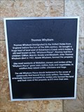 Image for Thomas Whyburn - Flower Mound Heritage Walk - Flower Mound, TX