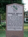 Image for Fraker-Wells House - Broken Arrow, OK