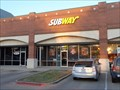 Image for Subway - N Denton Tap Rd - Coppell, TX