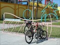 Image for Sun and Palm Bicycle Tender - Daytona Beach, FL