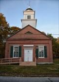 Image for Lovell Village Church - Lovell ME