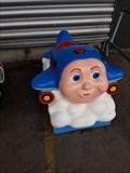 Image for Sainsbury's Superstore Children's Ride - Stoke, Stoke-on-Trent, Staffordshire