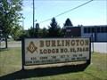 Image for Burlington Lodge #32