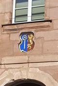 Image for Wappen der Stadt Abenberg, BY, Germany
