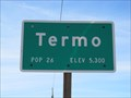 Image for Termo, CA (Southern Approach) - 5300'