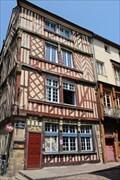 Image for Maison, 22 rue du Châpitre - Rennes, France