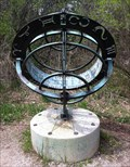 Image for Kortright Sundial, Kortright Centre for Conservation, Ontario, Canada