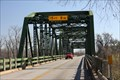 Image for US 90/OST Truss Bridge - Columbus, TX