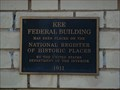 Image for Municipal Building- Bluefield, West Virginia