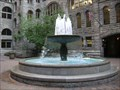 Image for Allegheny Courthouse and Jail Fountain