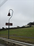 Image for Mission El Camino Real Bell  - Colma