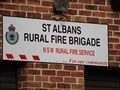Image for St Albans Rural Fire Brigade