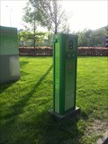 Image for Electric Car Charging Station - The Park, Chodov, Prague, CZ