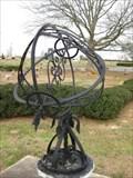 Image for Sundial 2 - Evergreen Memorial Park - Athens, GA
