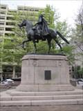 Image for Brigadier General Casimir Pulaski - Washington, DC