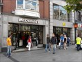 Image for O'Connell Bridge McDonald's & McCafé - Dublin, Ireland