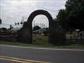 Image for Vandegrift Cemetery - Cornwells Heights (Bensalem), PA