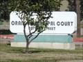 Image for Orange Municipal Courthouse - Orange, TX