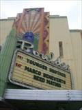 Image for The Boulder Theater - Boulder, Colorado