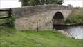 Image for Arch Burton Hall Bridge - Gateforth, UK