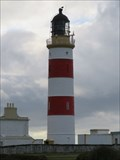 Image for OLDEST - working lighthouse on the Isle of Man - Point of Ayre, Isle of Man