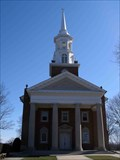Image for Church of the Abiding Presence - Gettysburg, PA